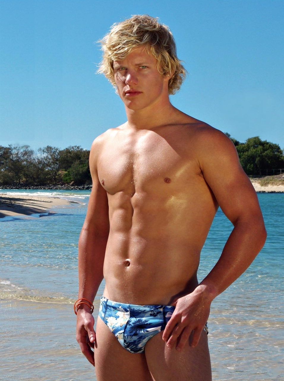 Gay aussie speedo